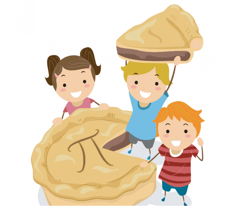 4 Fun Family Activities To Celebrate Pi Day