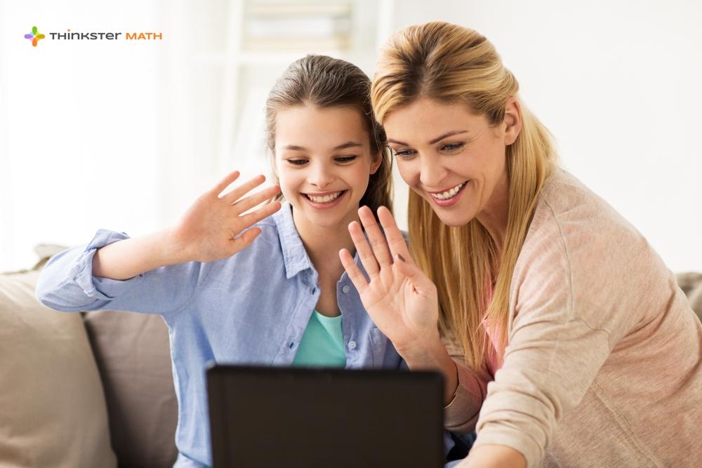 Does Online Math Tutoring Work?