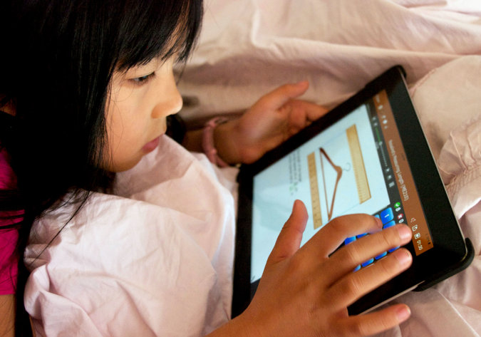 Apps for Teaching Math: Read what The New York Times Says