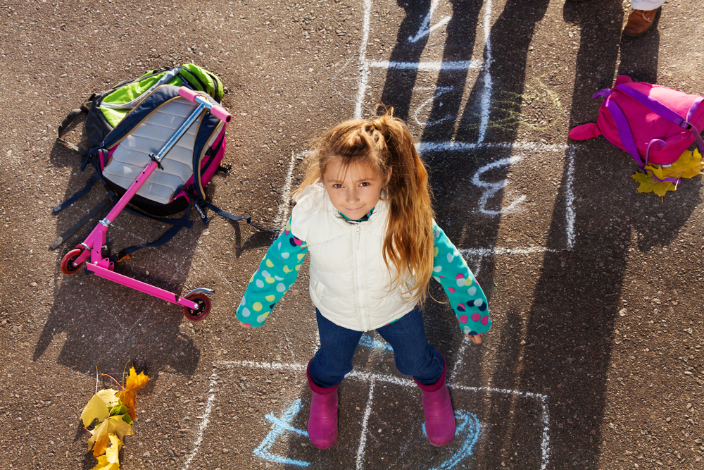Have You Seen These Four Cool Math Ideas for Kids?