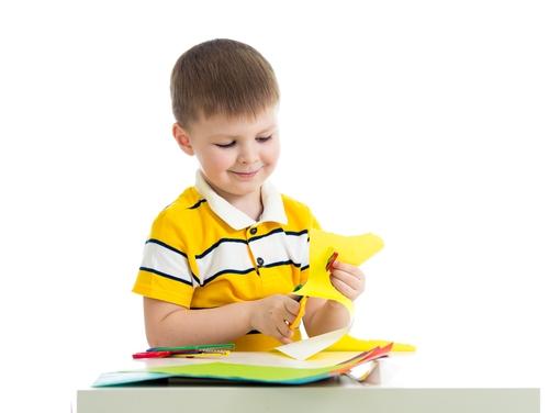 math_crafts_for_kids