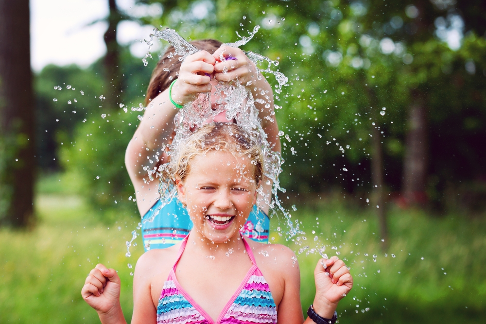 Beat the Summer Heat with Cool Math for Kids