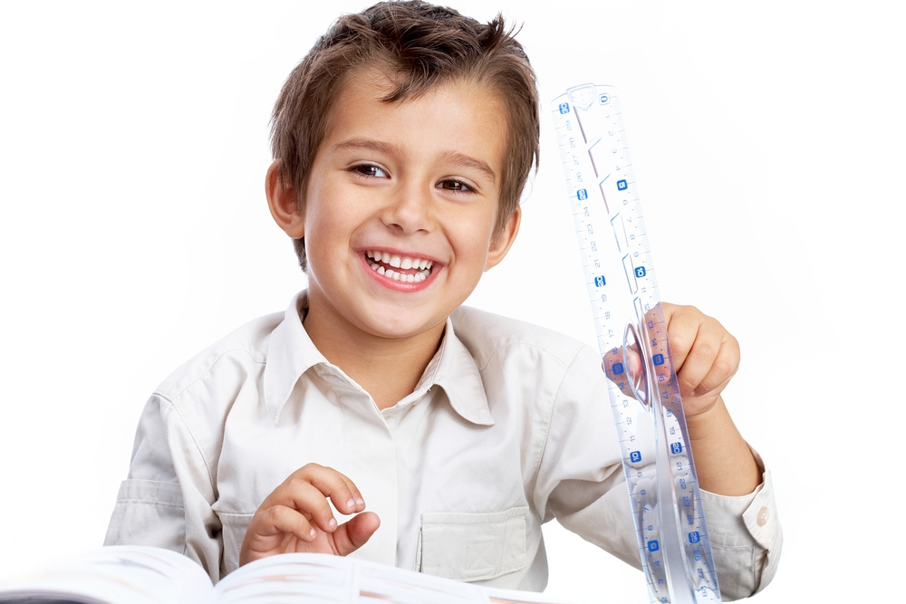 Is Your Kindergartner Ready for First-Grade Math?
