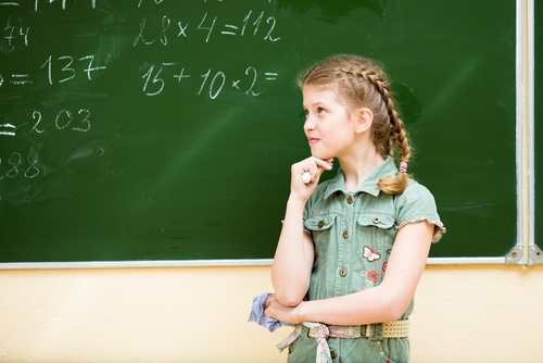 Making Math Word Problems Accessible for Fourth Graders