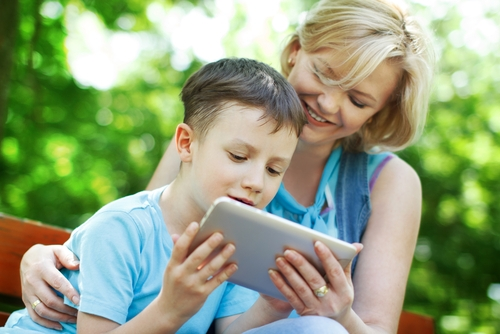 4 Reasons Why Math Learning Centers Are Out & Math Learning Apps Are In