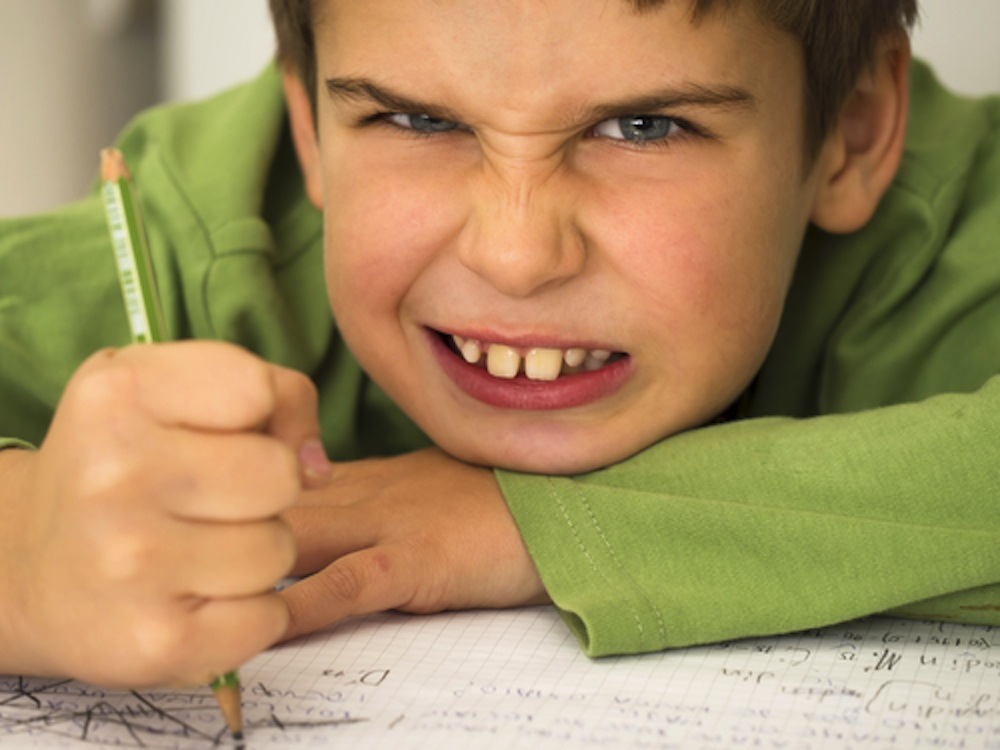 Why Your Child Gets Stumped by 5th Grade Math Word Problems