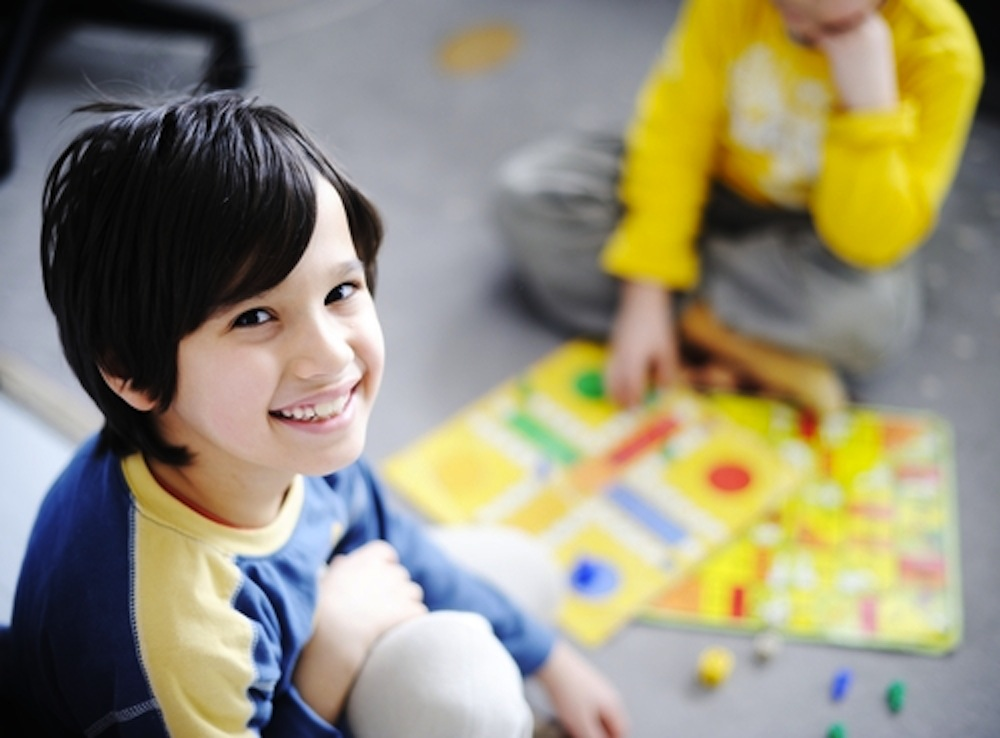 3rd Grade Multiplication Games Your Kids Can Play with Friends