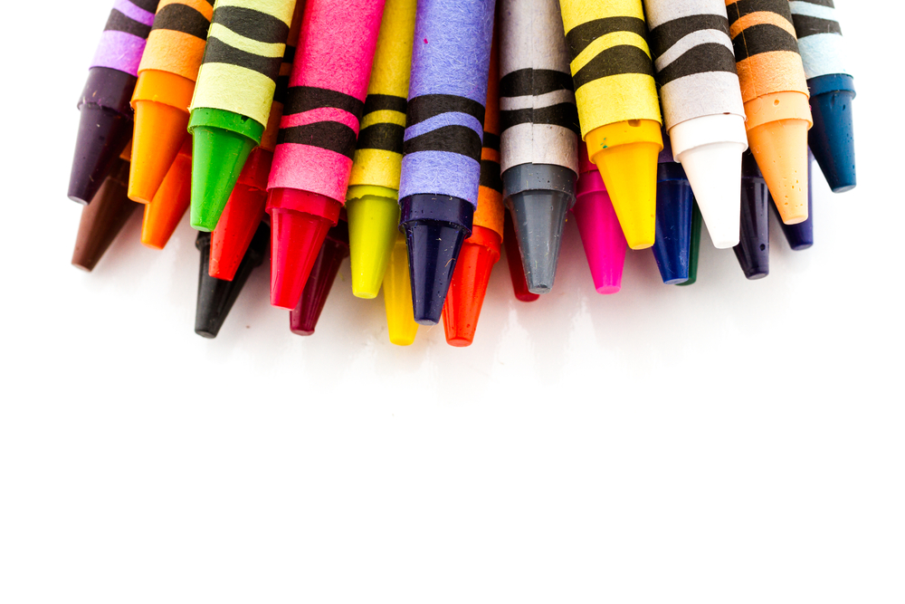 4 Coloring Activities for 1st Grade Math