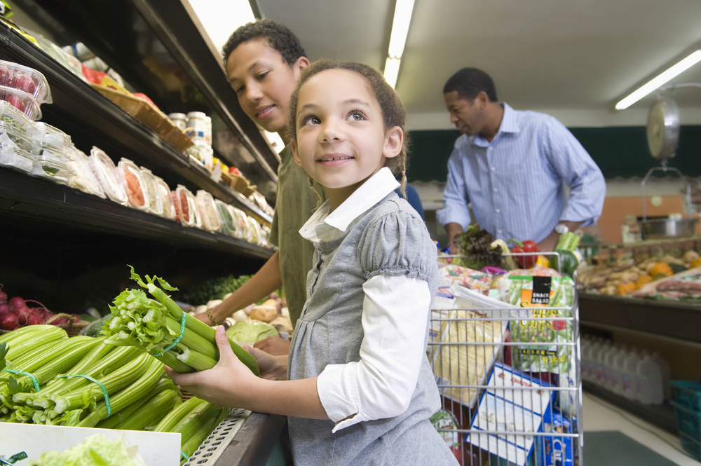 Games to Play at the Grocery Store to Help Improve 2nd Grade Math Skills