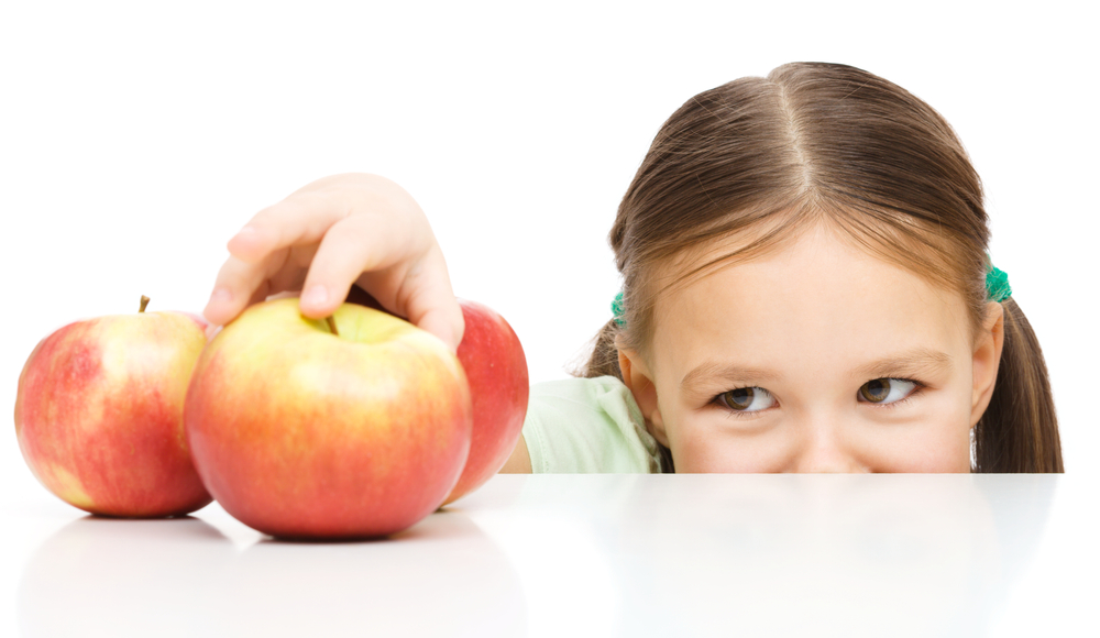 Encourage Healthy Eating with 1st Grade Math Worksheets