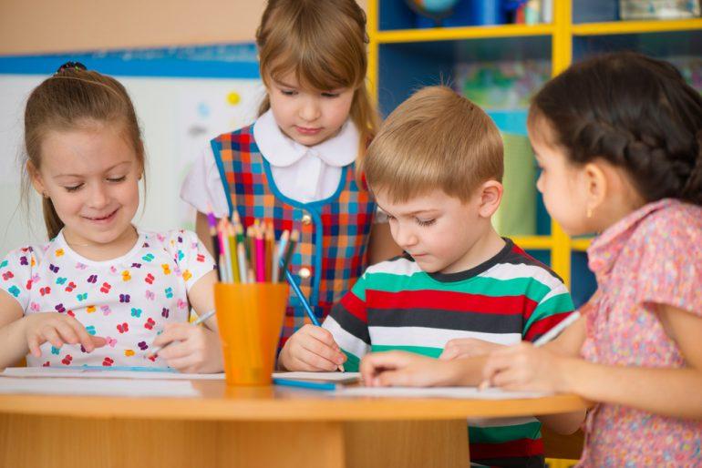 Ways To Make 10: DIY Kindergarten Math Worksheets