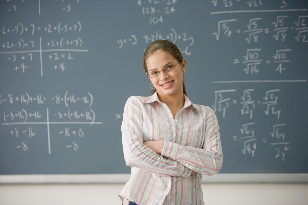 What to Expect with 8th Grade Math Problems