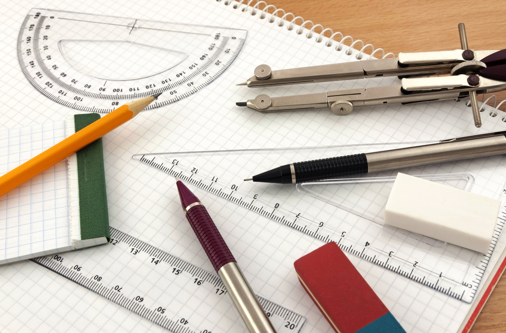 How to Create Interactive 6th Grade Geometry Worksheets