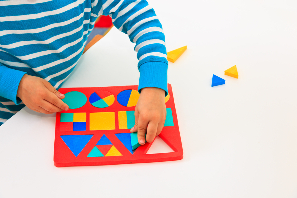 4 Ways to Help Your Child with Kindergarten Geometry