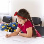 How to Help Your Child Understand the Ladder Method in Less Time