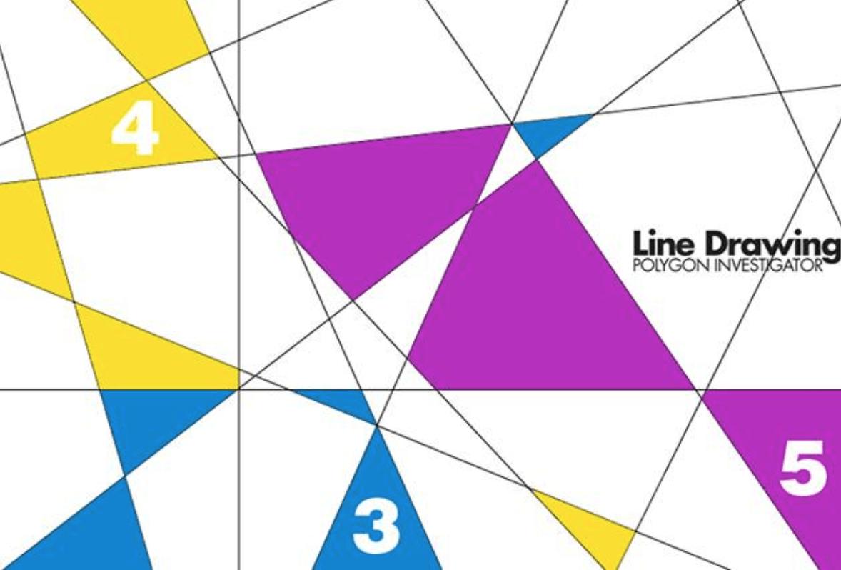 10 geometric art explorations for math learning - 736×497
