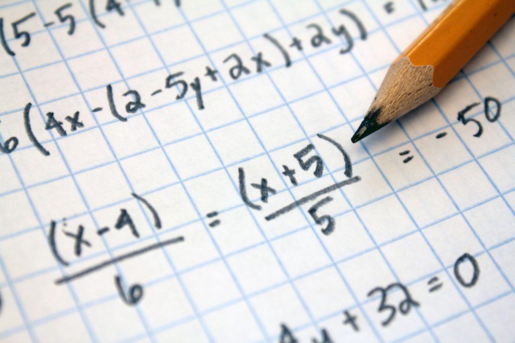 learn algebra fast