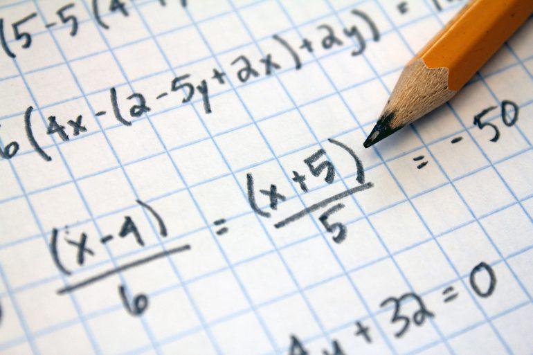 7 Hidden Tricks for Learning Algebra Fast