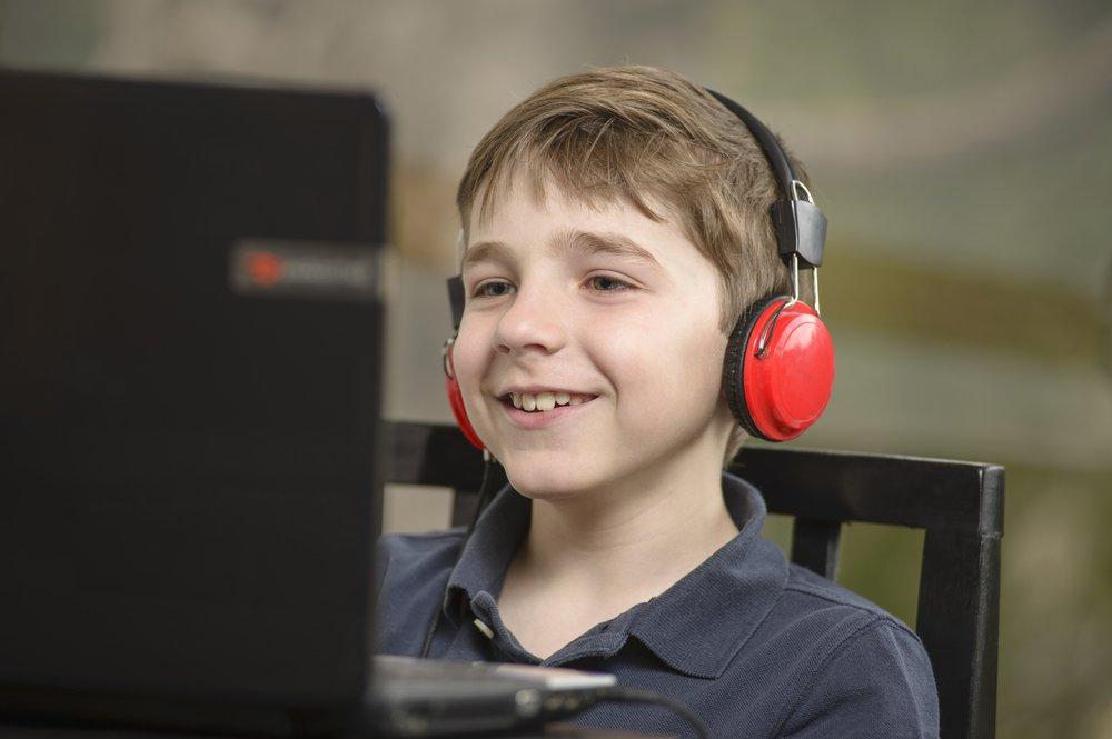 Student online math tutoring program