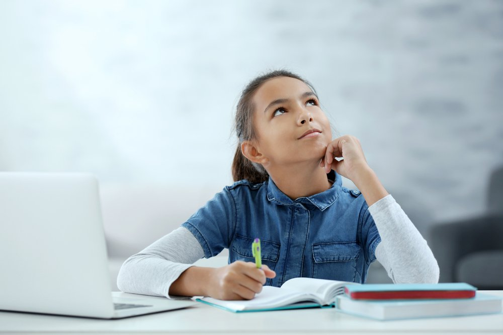 critical thinking math