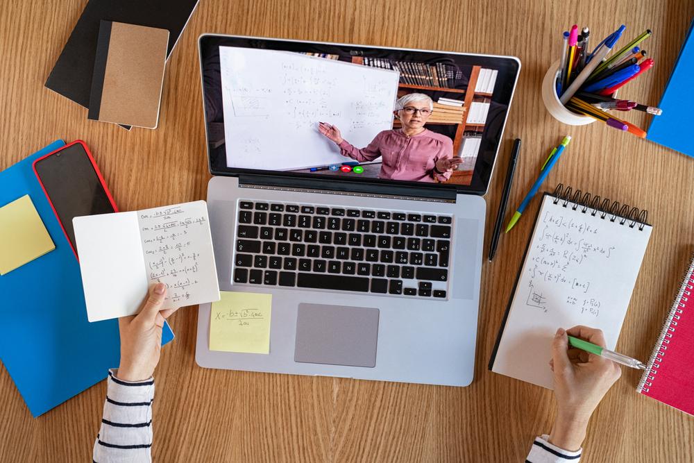 online math tutor