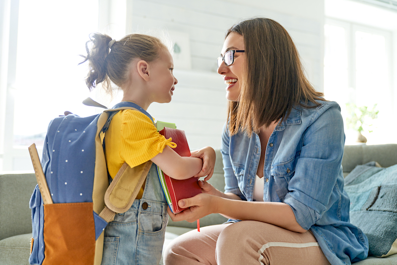 Back to School Tips | Topics for Back to School | Thinkster Math