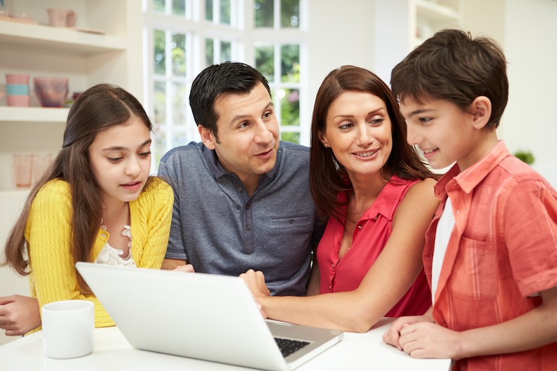 Start the Conversation | Internet Safety for Kids | Thinkster Math