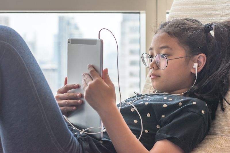 Promote Internet Safety for Kids | Thinkster Math