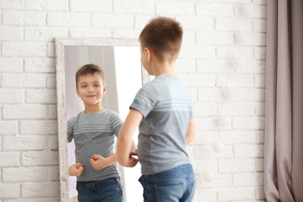 Teaching Kids Positive Thinking | Thinkster Math