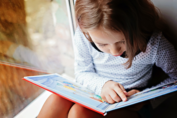 How to Make Reading a Habit   Thinkster Math