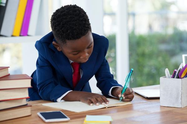 Habits for Lifelong Success | Thinkster Math