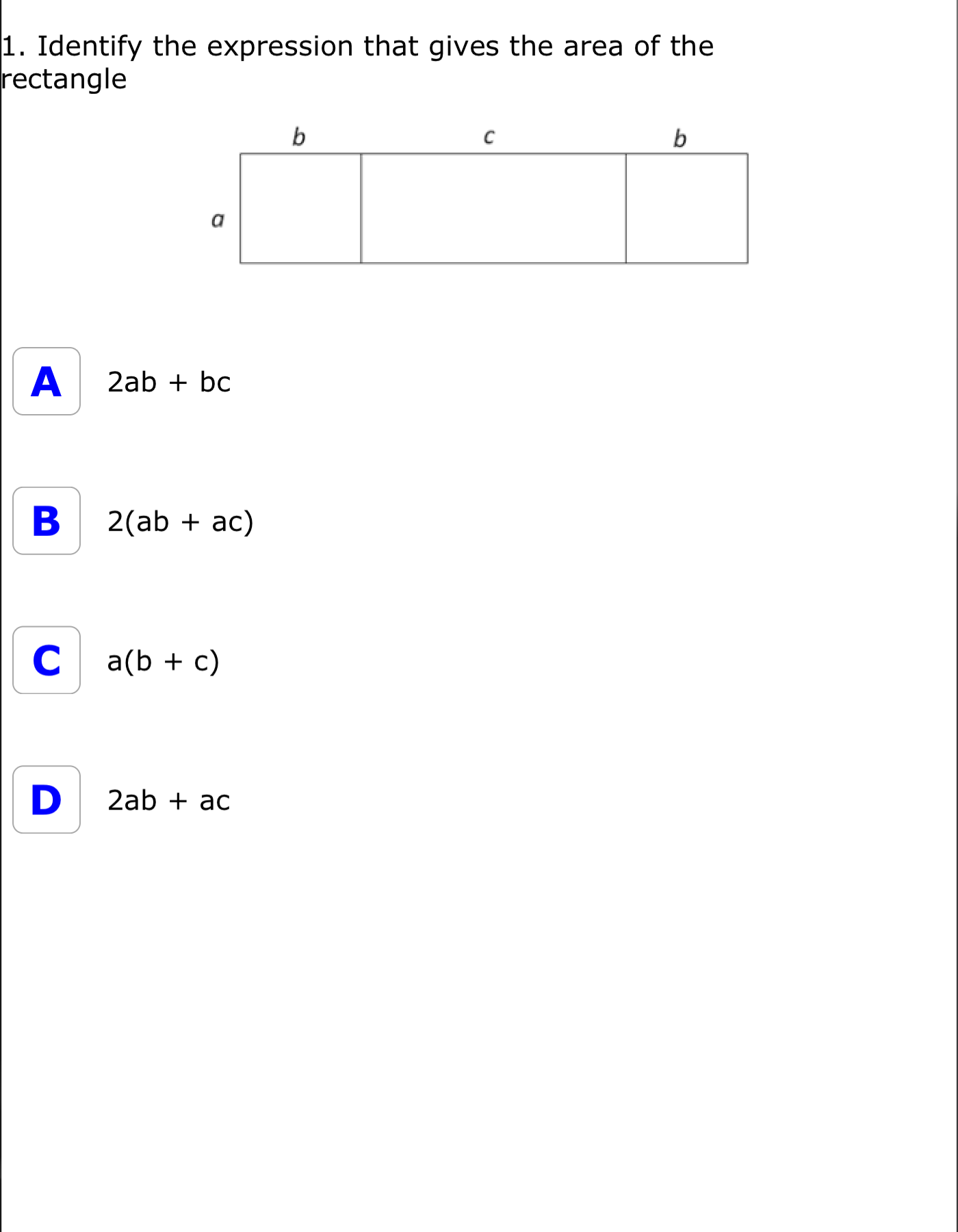worksheet Properties Of Operations Worksheets thinkster math ccss curriculum canada grade 7 linear expressing and solving real world problems that involve application of properties operations as strategies