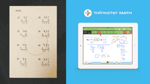 A Detailed Review of Kumon Math vs. Thinkster Math